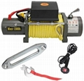 Boat Trailer Winches 2500lbs CE approved 5