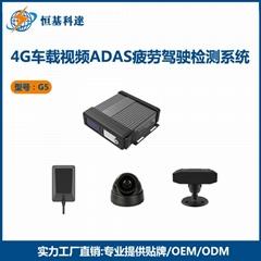 汽車智能ADAS駕駛輔助系統