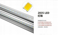 led低价全塑灯管