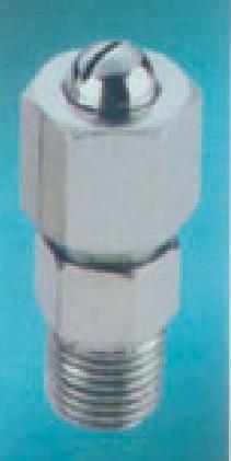 KQC空气吸入式扇形喷嘴 1