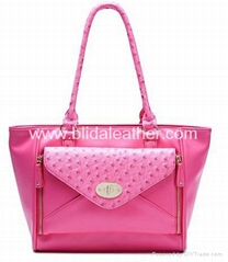 High Quality Synthetic Leather Handbags
