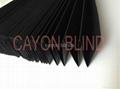 Blackout paper blinds supplier