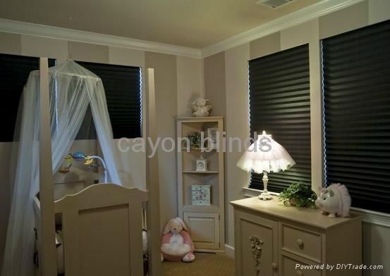 Blackout paper blinds supplier 3