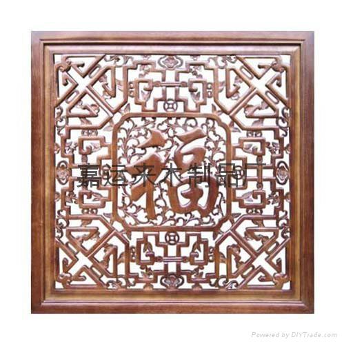 Manufacturer of classical elegant antique wooden antique doors and Window 1