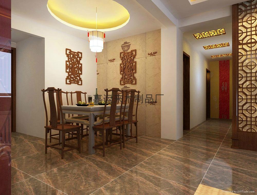 Manufacturer of classical elegant antique wooden antique doors and Window 2