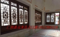 Chinese antique door and window manufacturer 3