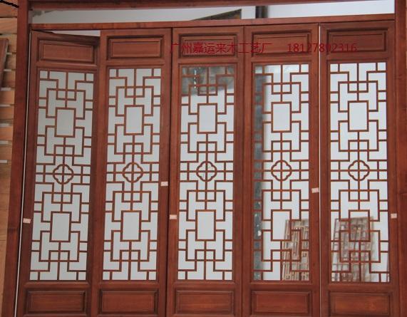 Guangzhou Jiayunlai Antique Door and Window Manufacturer 3