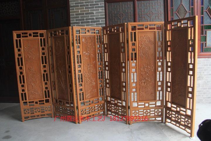 Guangzhou Jiayunlai Antique Door and Window Manufacturer 4