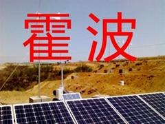 光伏電站環境監測站