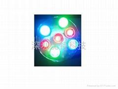 单灯闪烁IC,恒亮IC,多段变化控制IC