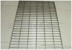 供應平台踏步鋼格板 鍍鋅鋼格板廠家 插接 復合鋼格柵價格