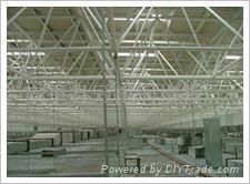 钢格板吊顶 安全防坠耐腐蚀钢格板厂家直销