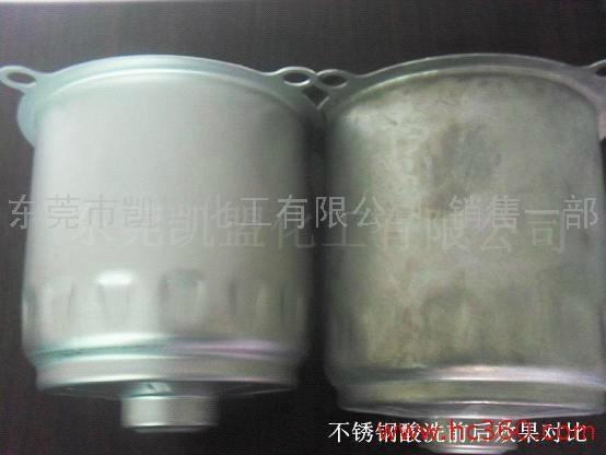 不锈钢氧化皮快速清除剂   1