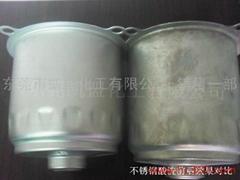 不锈钢氧化皮快速清除剂