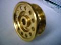 五号文件铜材钝化液配方