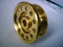五號文件銅材鈍化液配方