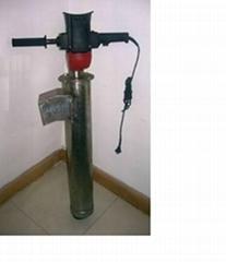 BXCY-1000便携式煤炭取样器