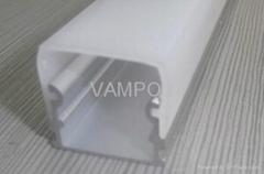 aluminum profile, led strip light profile for cabinet
