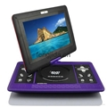 Portable DVD Player with  TV TUNER/FM 1