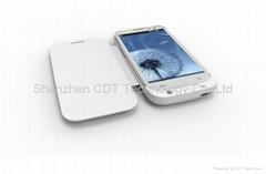 Made in China Good Quality Portable Battery Charger for Samsung Galaxy S3