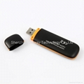 7.2Mbps Unlocked 3G Dongle HSDPA Wireless MODEM Support Android PK Huawei E1750  5