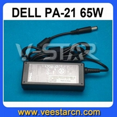PA-21 For Dell Inspiron 1545 XPS 65W AC Adapter