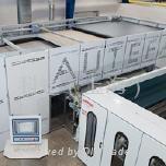 Autefa(奧特法)CL2003及CL4000機原配皮帶