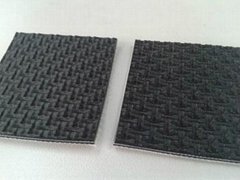 梳理机及梳棉机PVC输送带