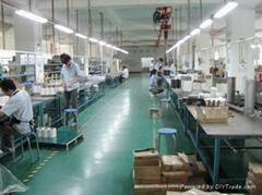 Shenzhen Goter Power Technology Co., Ltd.