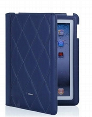 durable for ipad cases with diamond design