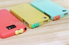 Ear Cap For Iphone4/4s