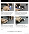 0.3mm Ultra-thin Tempered Glass Screen Protector for Samsung galaxy s5 6