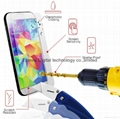 0.3mm Ultra-thin Tempered Glass Screen Protector for Samsung galaxy s5 7