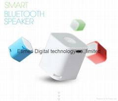 Wireless Bluetooth Speaker Smart Sound Box Music Player Speaker Hands-free