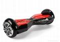 2 Wheel Smart Balance Electric Scooter Hoverboard Skateboard