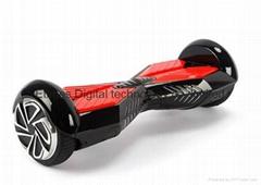 2 Wheel Smart Balance El