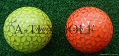 New Novelty golf ball