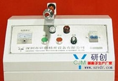 plasma surface processor for automotive