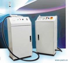Non standard plasma equipment