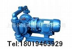 DBY系列傳動電動隔膜泵