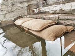 防洪防汛DX-20A淡水型防汛吸水膨胀袋