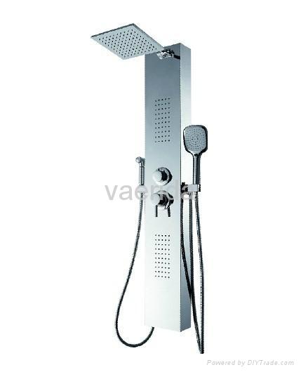 淋浴屏妇洗器 8220C 1