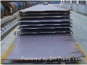 颃北铭特供石油石化出口平台设备用耐低温H型钢