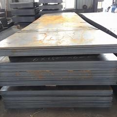 国产耐磨板NM400