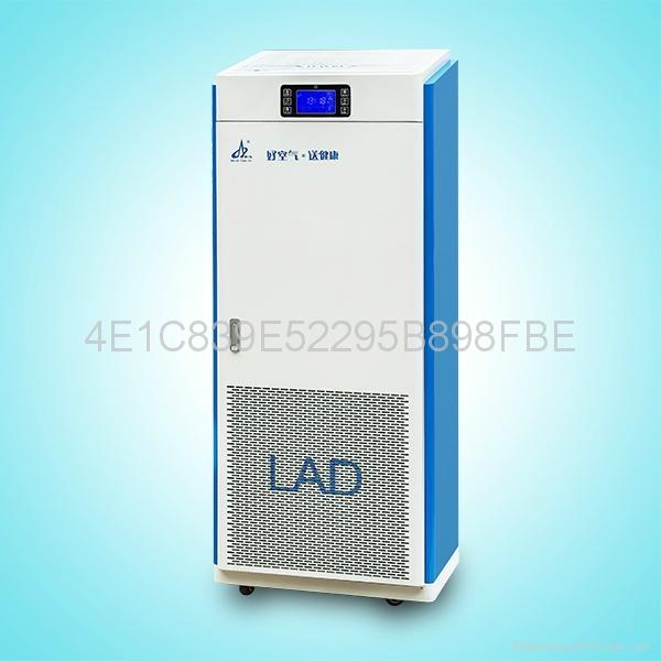 安徽空气消毒机厂家合肥等离子空气消毒机代理商 2