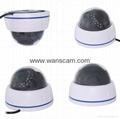 wanscam JW0018 6mm Lens wifi indoor dome IP Camera