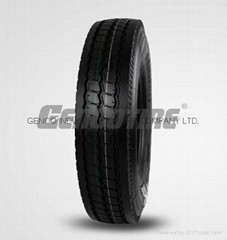 all steel radial truck tires truck tyres 12.00R24 #326