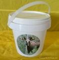 酸奶桶 1