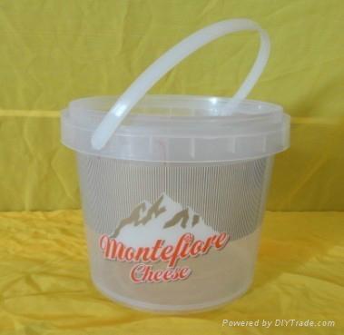 酸奶桶 3