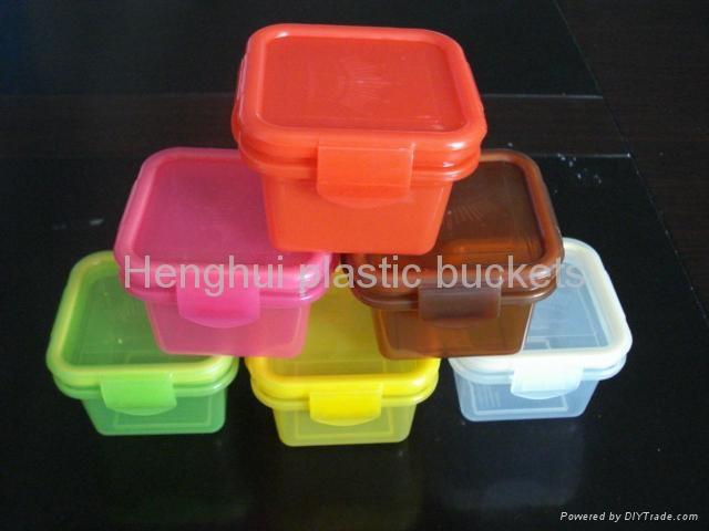保鮮盒 1